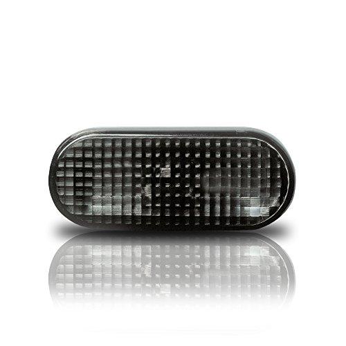 Preisvergleich Produktbild JOM 3A0949117B Seitenblinker,  kristall / schwarz