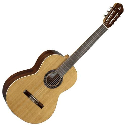 Alhambra Estudio 1C Cadete 3/4 Konzertgitarre inkl. Gigbag