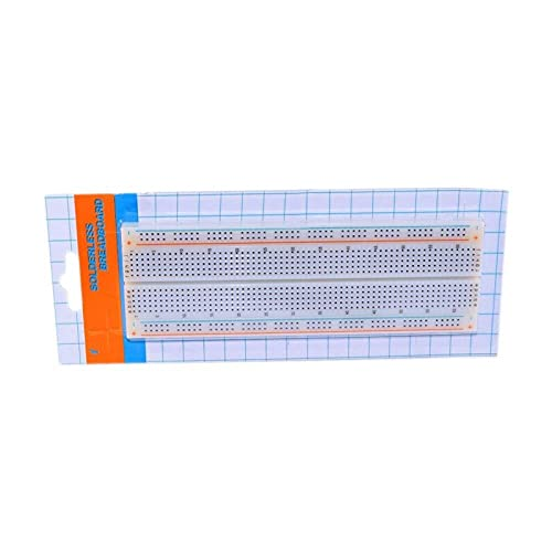 Breadboard 830 Point Solderless PCB Brood Board MB-102 MB102 Test Ontwikkel DIY voor