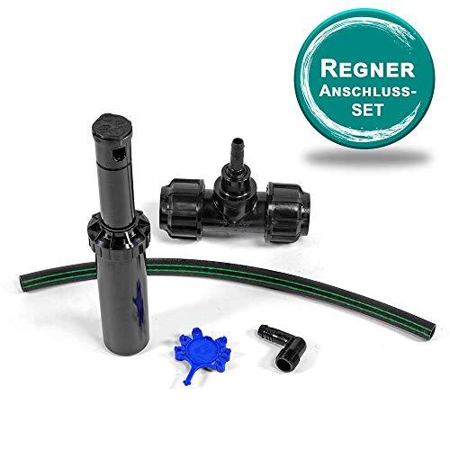 Rain Bird Regner 3504 kit de conexión para PC