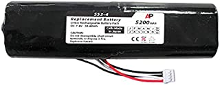 Polycom SoundStation 2 and 2W Replacement Battery (Extended Capacity)