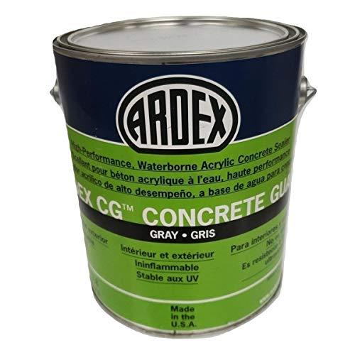 Ardex CG Gray Concrete Guard, Gallon