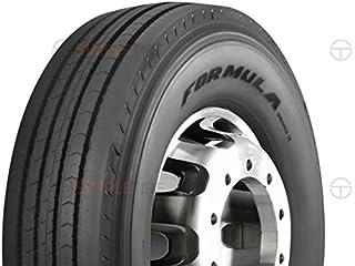 Formula Driver ll Commercial Truck Tire - 275/80R22.5 149H