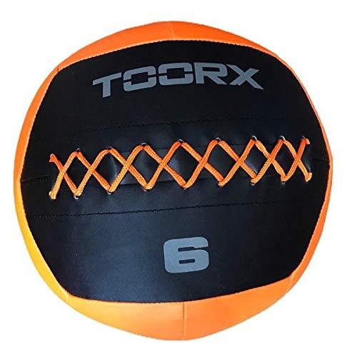 Toorx - Wall Ball 6kg Diametro 35 cm AHF-227