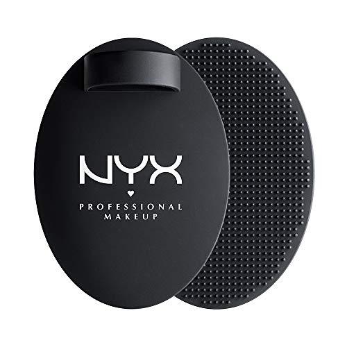 Limpiador De Brochas Silicon marca NYX PROFESSIONAL MAKEUP
