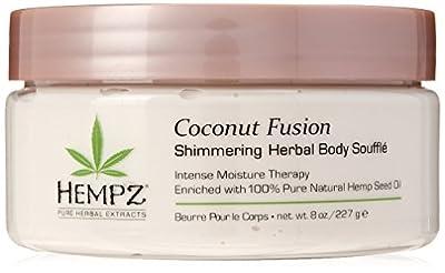 Hempz Coconut Fusion Herbal