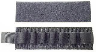 Hi-Tech Custom Concepts Kel-Tec KSG Shotgun Nylon 7-Shell Hook & Loop Backed Carrier Card - By