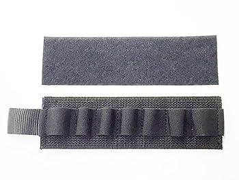 Hi-Tech Custom Concepts Kel-Tec KSG Shotgun Nylon 7-Shell Hook & Loop Backed Carrier Card