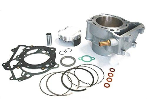 Zylinder Ersatzteil für/kompatibel mit Suzuki LTZ 400, DRZ 400 400ccm