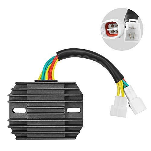 Compatible with Voltage Regulator Rectifier For GSXR600 GSXR750 2006-2011
