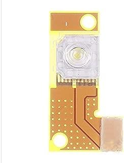 WUXUN-PHONE ACCESSORY Repair Parts Compatible with Nokia Lumia 625 Camera Flash Parts