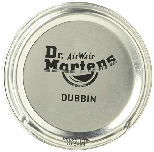 Dr. Martens Dubbin, Yellow, NO SIZE M US