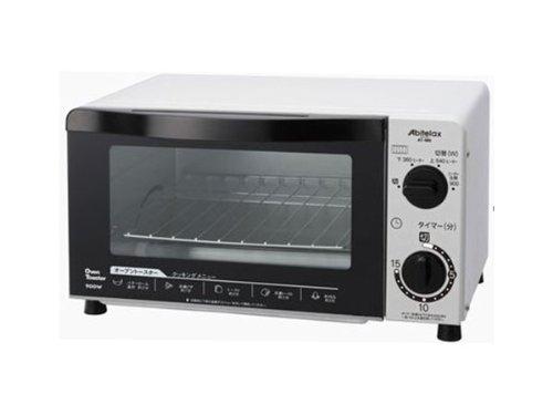 アビテラックス オーブントースター AT980-W
