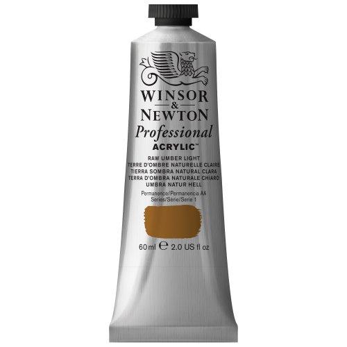 Winsor & Newton Professional - Pintura acrílica tubo 60