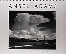 Ansel Adams 2015 Wall Calendar (Calendars) by Ansel Adams (2014-07-31)