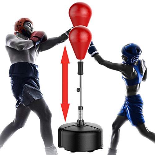 Oceanindw Schwerer Trainingsboxball mit...