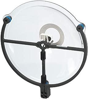 Sound Shark Long-Range Microphone - Black