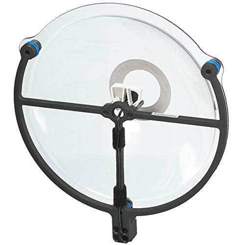 Sound Shark Long-Range Microphone - Premium Kit - Black
