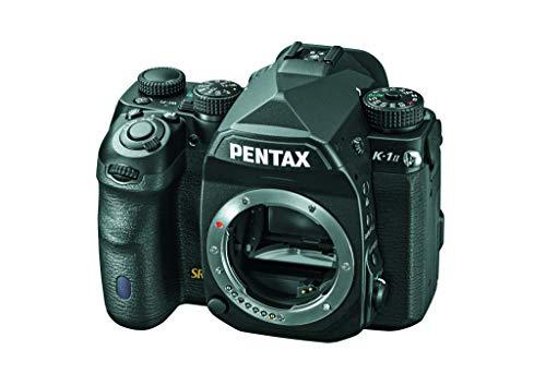 ペンタックス『PENTAXK-1MarkII』