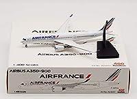Aviation 1:400 エールフランス A350-900 F-HTYA AV4057