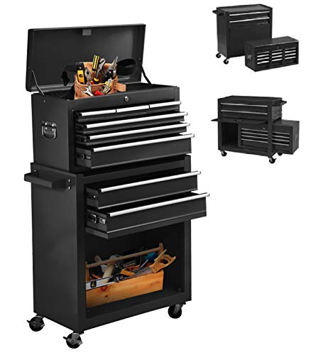 task force tool cabinet - 5