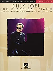 Billy Joel for Classical Piano: Piano Solo