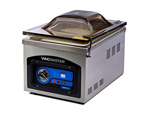 Vacmaster VP230 Vakuumierer für Kammer