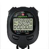 Pinpig Cronómetro de Alta precisión Transferencia por computadora Temporizador...