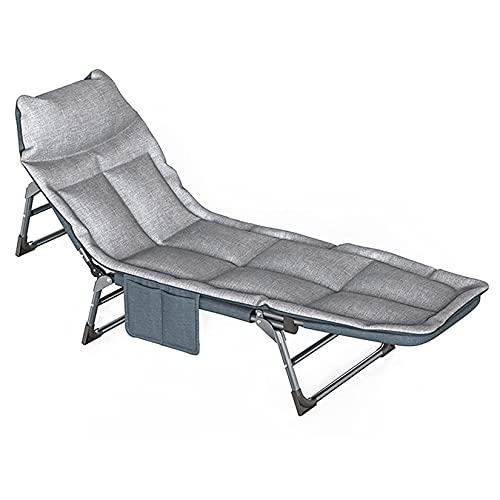 KDMB Sillas reclinables para Muebles de Patio Sillas Zero Gravity, Respaldo de...