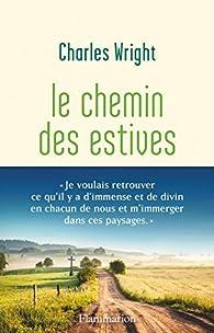 Le chemin des estives par Charles Wright