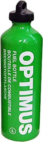 OPTIMUS(オプティマス) 燃料ボトル チャイルドセーフ フューエルボトル L 890ml 11024