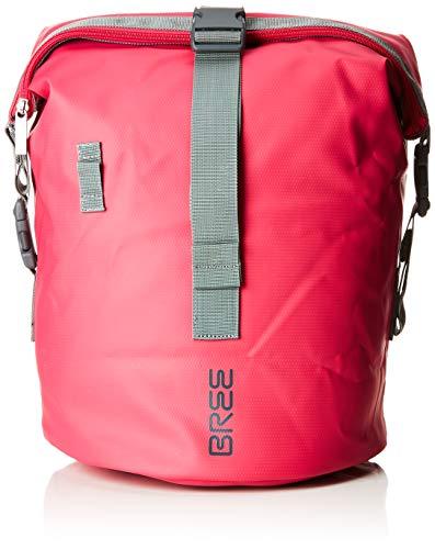 BREE Collection Damen Punch 724, Cross Kit Bag S19 Rucksackhandtasche, Pink (Jazzy), 30x50x30 cm