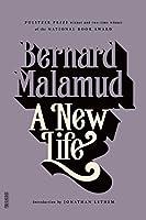 A New Life (FSG Classics)