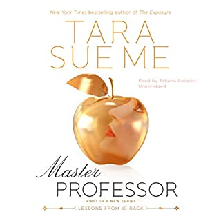 Master Professor cover art