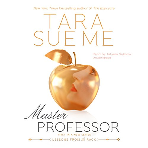 Master Professor audiobook cover art