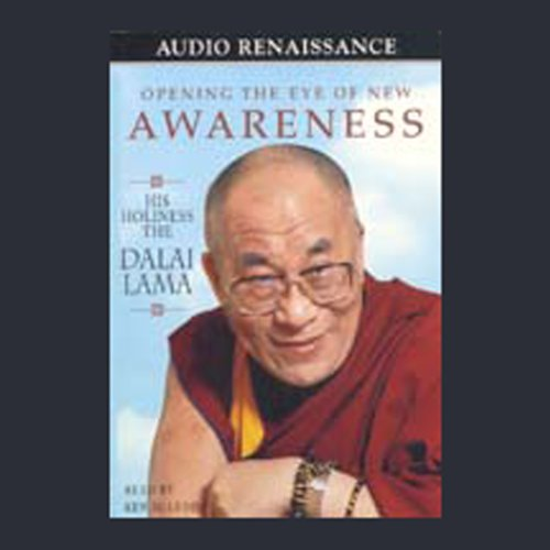 Opening the Eye of New Awareness audiobook cover art