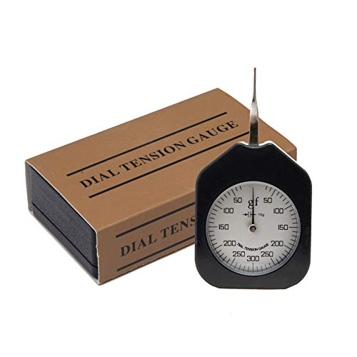 Best Gram force Gauges
