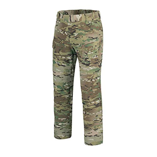 Helikon-Tex Homme Outdoor Tactical Pantalon Multicam Taille L Reg