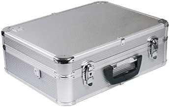 Dorr 52x43x22cm Extra Large Aluminium Case for Camera