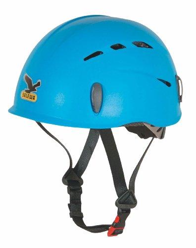 Salewa Toxo / 00-0000002259 Casque d'alpinisme Taille 53-61 Bleu ciel