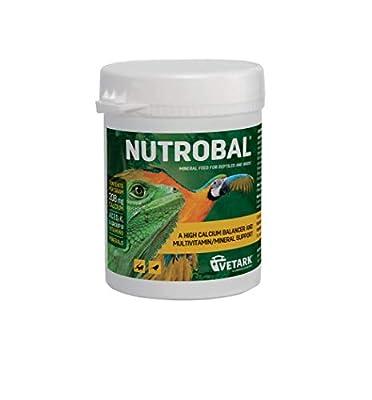Vetark Nutrobal, 100 g by Vetark