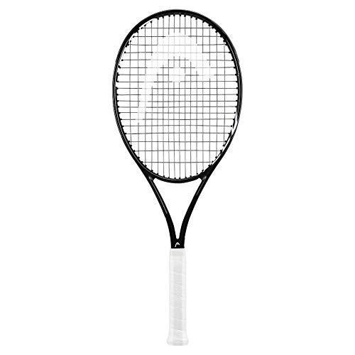 HEAD Graphene 360+ Speed MP Black Performance Tennis Racquet - Unstrung
