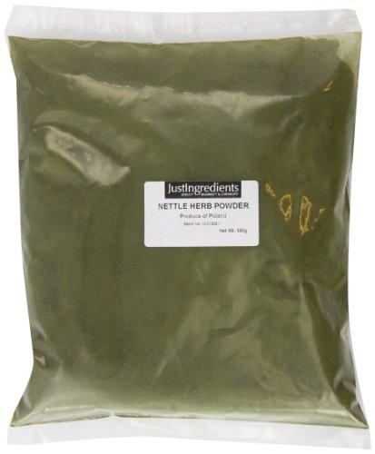 JustIngredients Essential Ortiga en Polvo - 500 gr