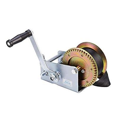 ALAVENTE Hand Winch Crank Cable