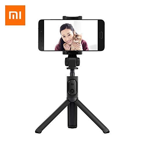 Pau de Selfie Xiaomi Mi Stick - Preto