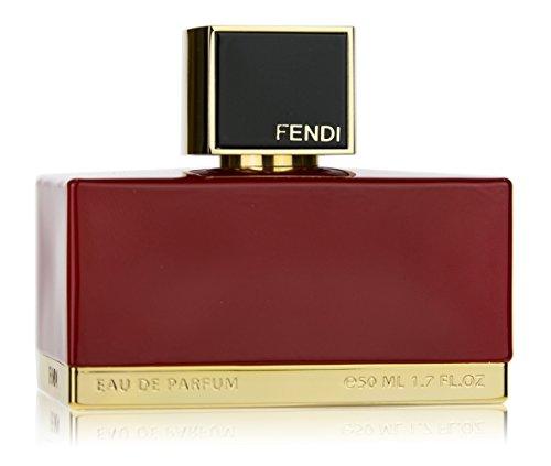 Fendi L'Acquarossa by Fendi Eau De Parfum Spray 2.5 oz / 75 ml (Women)