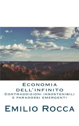Economia dellinfinito (Italian Edition)