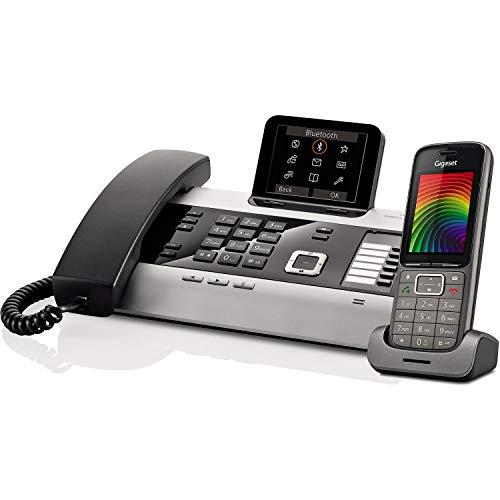 Gigaset DX800A Pro & 1 x SL750H Pro Premium Bundle
