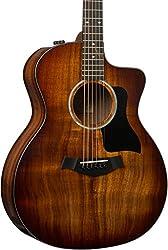 top 10 best acoustic guitar brands list guitar society. Black Bedroom Furniture Sets. Home Design Ideas