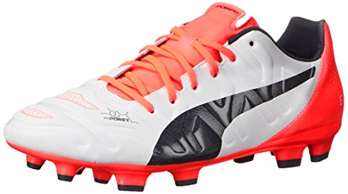 PUMA EvoPower 3.2 Firm Ground FuÃ?ballschuh